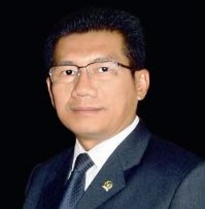 Drs. AGUN GUNANDJAR SUDARSA