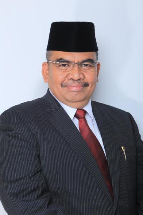 Drs. H. IRGAN CHAIRUL MAHFIZ