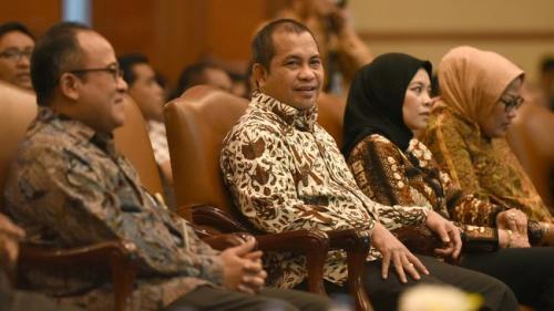 Anak Buah Nazaruddin Sebut Menteri Marwan Terima Fee Proyek