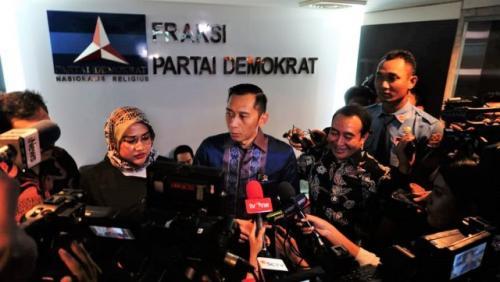 Beda 2.677 Suara, Vivi Jayabaya Gugat Anak Dimyati Natakusumah ke  MK
