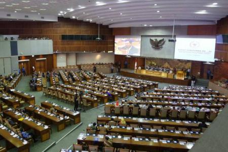 Ini Daftar 23 Anggota DPR di Pansus Hak Angket KPK
