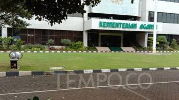 KPK Geledah Kantor DPP PPP dan Kementerian Agama
