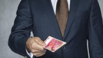 Politik Uang Marak, Ambang Batas Parlemen Tak Relevan