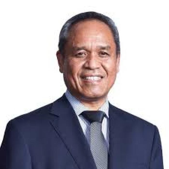 Dr. BENNY KABUR HARMAN