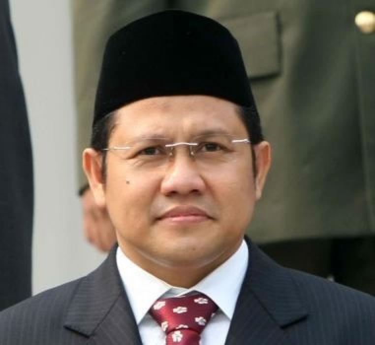 Drs. A. MUHAIMIN ISKANDAR