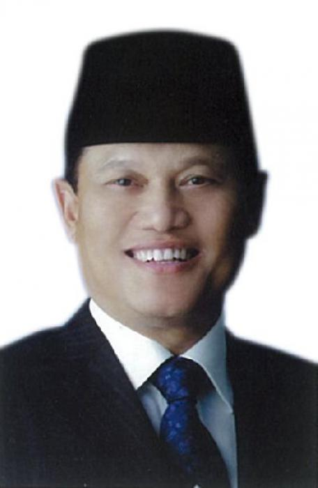 Drs. H. ADANG DARADJATUN
