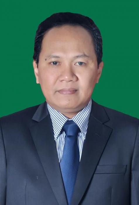 Drs. H. TAUFIQ R. ABDULLAH