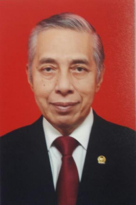 Drs. M. NURDIN, MM