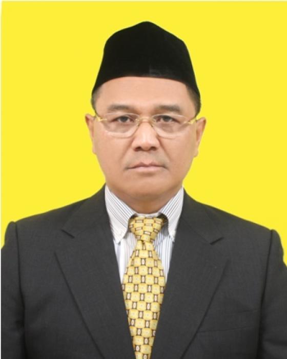 H. MOHAMMAD SURYO ALAM