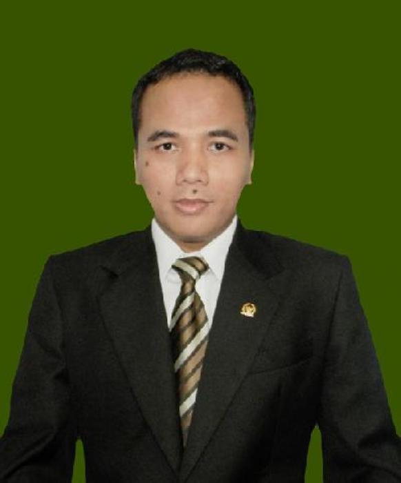 H. MUHAMAD ARWANI THOMAFI