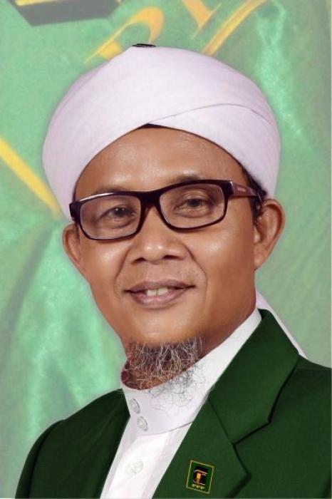 KH. ASEP AHMAD MAOSHUL AFFANDY