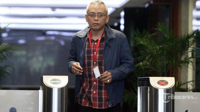 Diperiksa KPK untuk Kasus E-KTP, Jazuli Juwaini Akui Tak Relevan  - Nasional Tempo.co