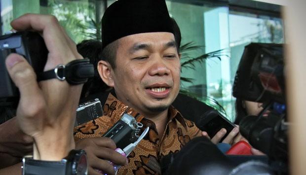 Ketua DPP PKS Jazuli Juwaini Diperiksa KPK