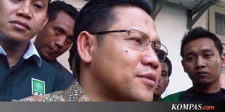 Jika KPK Serius, Muhaimin Jadi Tersangka - Kompas.com