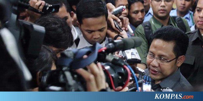 Muhaimin Pasti Penuhi Panggilan KPK - Kompas.com