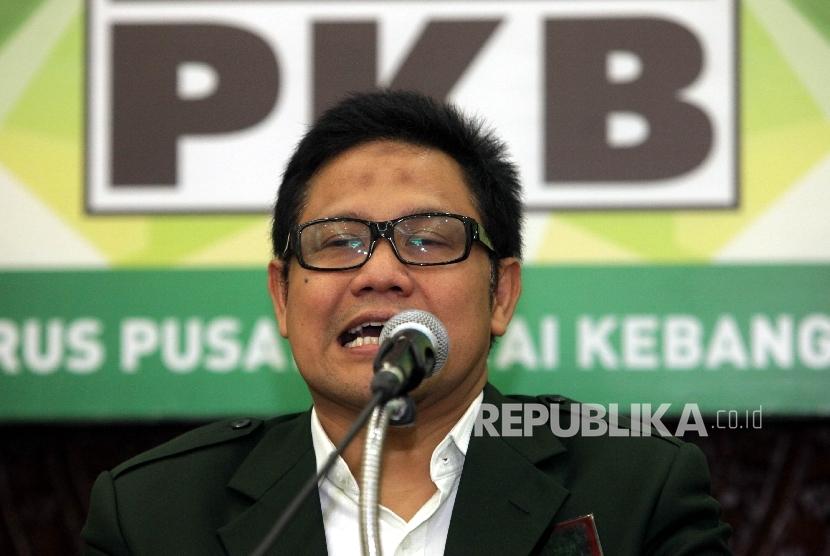 Cak Imin Usul Pilgub DKI Jakarta Dipilih DPRD | Republika Online