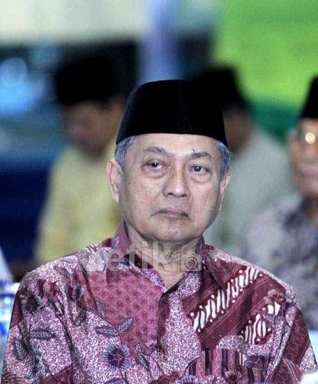 Kerasnya Kritik Maftuh Basyuni ke Menakertrans Muhaimin Terkait TKI