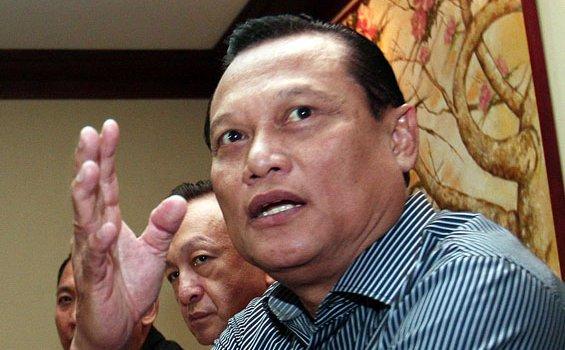 Adang Daradjatun Bantah Setor Uang ke PKS - Tribunnews.com