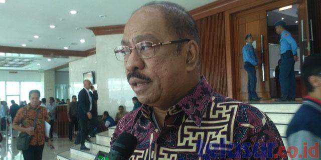 DPR Minta KPK Lanjutkan Kasus Bank Century | Telusur