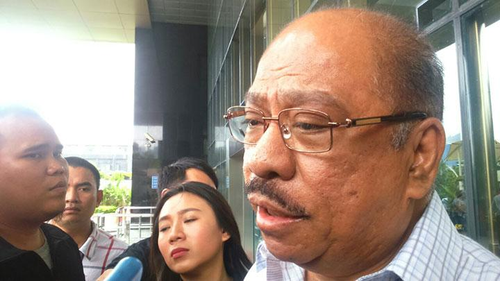 Melchias Marcus Mekeng Jadi Ketua Fraksi, GMPG Kritik Golkar