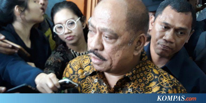 Tiba-tiba Tunjuk Mekeng Jadi Ketua Fraksi, Airlangga Dinilai Tak Bawa Perubahan - Kompas.com