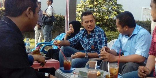 Nazaruddin: Olly dan Mekeng Terima Uang Wisma Atlet | Suara Pembaruan