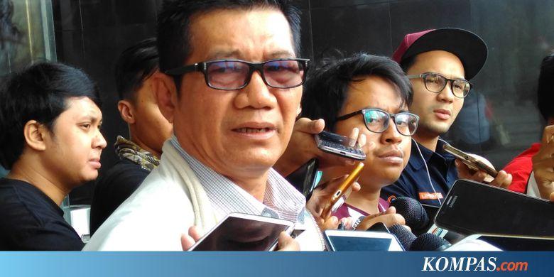 Dalam Pembelaan, Novanto Sebut Agun Gunandjar Terima Uang E-KTP - Kompas.com