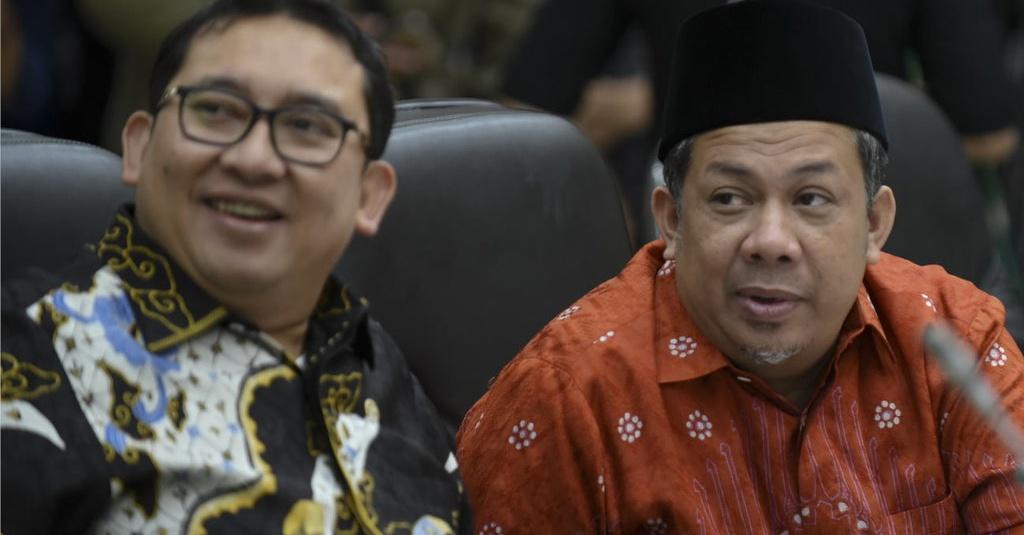 Fahri Hamzah Usulkan Lagi Revisi UU KPK Saat Bicara Soal Pengawas - Tirto.ID