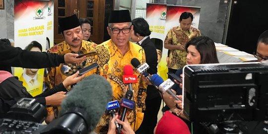 Agun Gunandjar nilai dana saksi dari APBN minimalkan kecurangan di TPS | merdeka.com