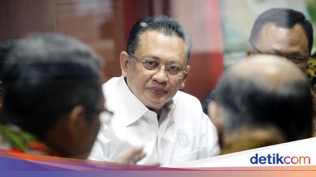 Bamsoet: Uang e-KTP Rp 50 Juta ke Golkar Jateng Sudah Dikembalikan