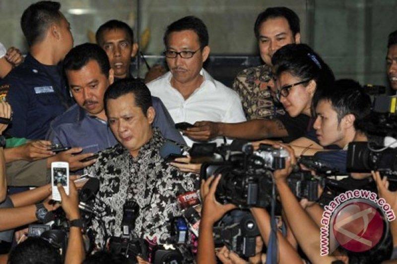 Bambang dimintai klarifikasi kasus simulator SIM - ANTARA News