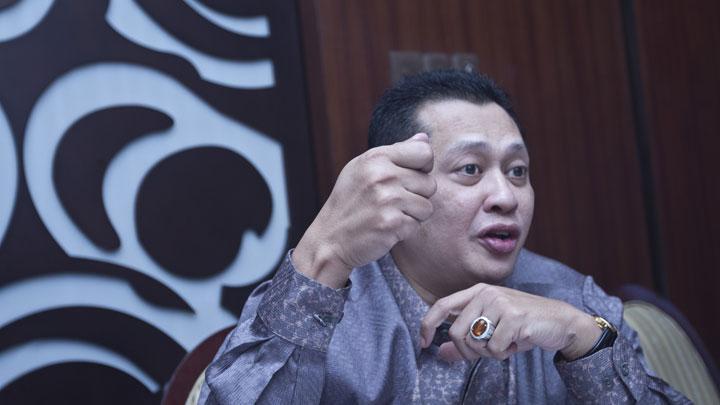 Ditanya Soal Jet Pribadi, Bambang Soesatyo: Itu Kantor Punya