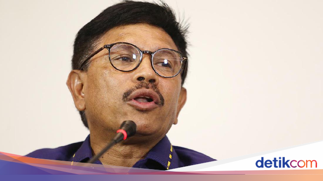 Tak Setuju Pembekuan KPK, NasDem Kawal Kerja Pansus Angket