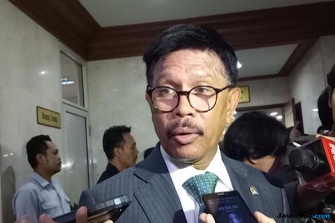 Politikus Nasdem Tantang KPK Usut Korupsi yang Dilakukan Parpol