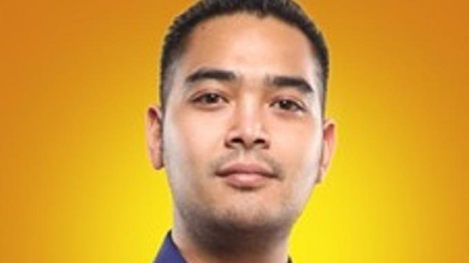 Prananda Paloh: Pelemahan KPK Tidak Tercantum dalam Draft RUU - Tribunnews.com
