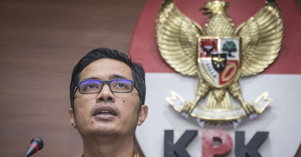 KPK Cecar Politikus PPP Irgan Chairul Soal Dana Perimbangan Daerah - Tirto.ID