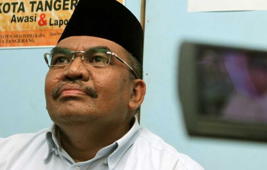 KPK Kembali Jadwalkan Pemeriksaan Irgan Chairul Mahfiz