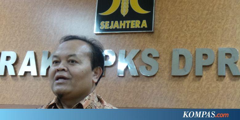 Hidayat Nur Wahid Bantah Terima Rp 450 Juta dari Yudi Setiawan