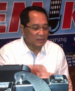 Kondisi Karut Marut Jadi Alasan DPR Revisi UU KPK - Tribunnews.com
