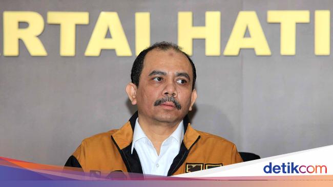 Rapat di DPR, Politikus Hanura Tanya KPK soal Sandaran Hukum OTT