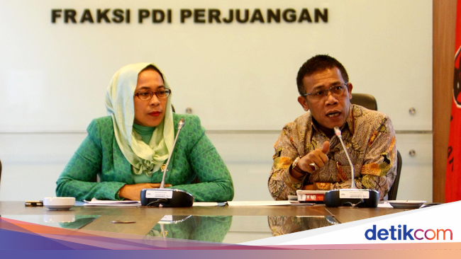 Masinton Klaim Seluruh Fraksi di DPR Setuju Revisi UU KPK