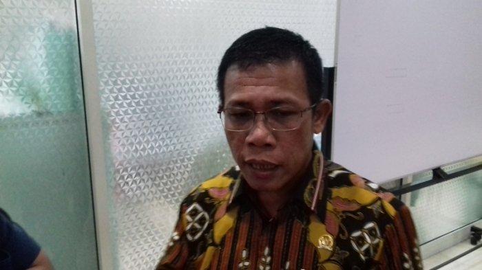 Cerita Masinton Saat Kunjungi Lapas Sukamiskin, Napi Dikasih Obat Jadi `Nge-Fly` - Tribunnews.com
