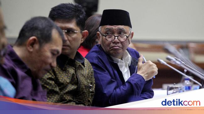 Ketua KPK Minta Maaf soal Obstruction of Justice pada Pansus Angket
