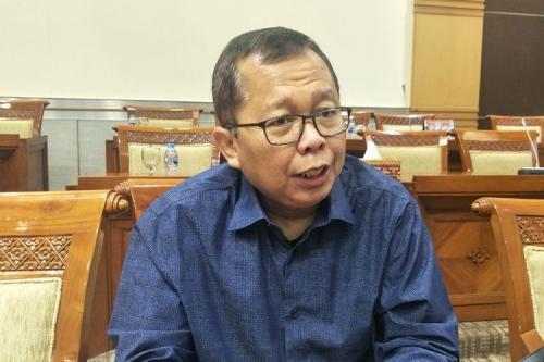 Arsul Sani Ungkap Alasan DPR Usul Revisi UU KPK Jelang Akhir Masa Jabatan