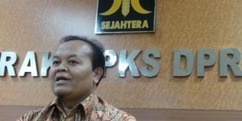 Hidayat Nur Wahid Bantah Terima Rp 450 Juta dari Yudhi Setiawan