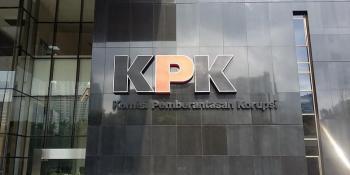 KPK Tetapkan Anggota DPR Fraksi PAN Sukiman sebagai Tersangka