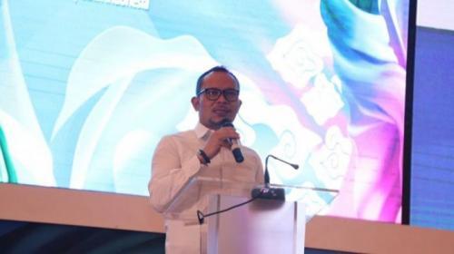 Menteri Tenaga Kerja Hanif Dhakiri Gagal ke Senayan, Ini Alasannya