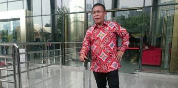 PDIP Copot Masinton Pasaribu dari Pansus Angket KPK