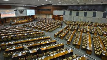 Revisi UU MD3, Upaya PDIP Meraih Kursi Pimpinan DPR