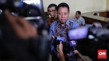 Romahurmuziy Diperiksa KPK Jadi Saksi Kasus Mafia Anggaran